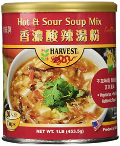 Hot and Sour Soup - 1 Can