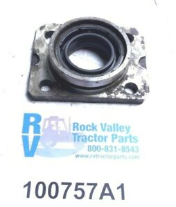 COVER GEAR BOX FRONT
