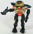 TRANSFORMERS Beast Wars OPTIMUS MINOR Transmetals COMPLETE Figure Toy