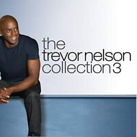 The Trevor Nelson Collection 3 [CD]
