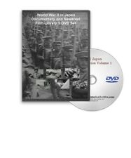 Our Enemy The Japanese + WWII Newsreels & Films 2 DVDs - A121-22