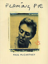 Paul McCartney Flaming Pie Learn to Play Young Boy Piano Vocal Guitar Music Book