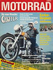 Motorrad 16 79 Hercules Ultra II LC Kreidler RSGS KTM 50 Puch Cobra 6 KS50 1979