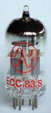 HARMON KARDON A30K PRIMO Tube Set Silver Pin 12AX7 6V6