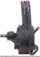 Cardone Industries 20-6117 Remanufactured Power Steering Pump With Reservoir
