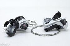 Shimano SL-TX50 3 x 6 Speed Thumb Shifter Set TX-50 Left&Right,Front&Rear