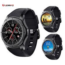Lemfo LF16 Deporte Bluetooth 3G SIM GPS Reloj Inteligente Teléfono Para Android