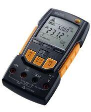 testo 760-2 Digital multimeter 0590 7602 True root mean square measurement