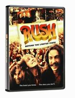 Rush - Beyond the Lighted Stage [New DVD]