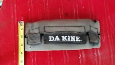 RARE. ONE extra wide rear Dakine windsurfing FOOTSTRAP good condition