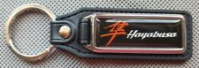 Suzuki Hayabusa long Llavero key ring