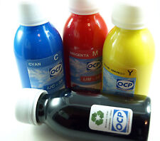 Tinta marca OCP para recargar cartuchos y CISS tipo Brother serie LC900/LC950