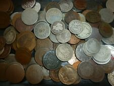 Silver Coins 100 Years Old  COLLECTORS Estate Sale US TYPE SET LOT  Old