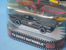 Hotwheels 1966 series de TV Batimóvil Coche de Juguete Modelo 80 mm problema de EE. UU.