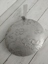 Vintage Wendell August Forge Silent Butler Hinged Pan