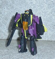 Transformers Robots in Disguise WINDSHEER Complete Rid 2001