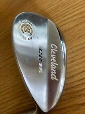 Cleveland CG15 Wedge golf club