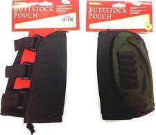 Allen Rifle Buttstock Cheek Piece Comb Raiser Ammo Pouch