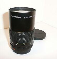 SLR f/2.8 Vintage Camera Lenses