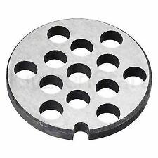Kitchen Craft Spare Hand Mincer Face Plate for Kcmincer8 - Extra Coarse