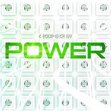 Power - Group 1 Crew (CD, 2016, Curb) - FREE SHIPPING