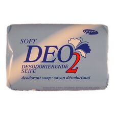 Kappus Deodorant Soap Soft 100g 3.2oz