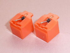 2 x Quality  Stylus Aiwa AN11 LX10, PXE850, AT3600, PXE860, ATN91, ATN3600,  Two
