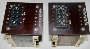 WHITELEY STENTORIAN AUDIO OUTPUT 70/100 volt  LINE TRANSFORMERS