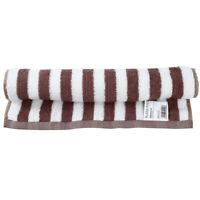 Women Bathroom Stripe Super Quick Absorbent Hair Drying Bath Towel  Shan