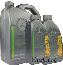 7L Original Mercedes Benz MB 229.51 5W-30 Motoröl 5W30 Vollsynthetisch Motorenöl