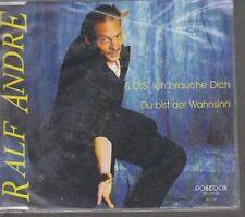 Ralf Andre S.O.S. ich brauche Dich  [Maxi-CD]