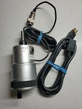 Nikon Model 37235 Digital Micrometer Head