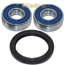 Front Wheel Ball Bearing and Seals Kit Fits YAMAHA IT175 IT250 IT400 IT425