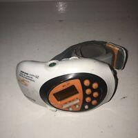 SONY Walkman Sports SRF-M80V Mega Bass AM/FM/TV/Weather Armband Radio&Belt Clip