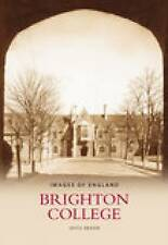 Brighton College (Images of England), Heater, Joyce, Good Used  Book