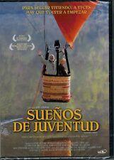 Sueños de juventud (DVD Nuevo)