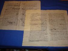 Declaration of Independence Jefferson S 1 St Draft Repro