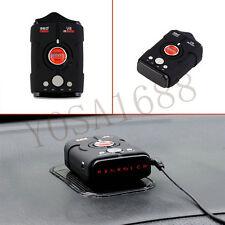1pc V8 360 Degree Car Radar Detector 16 Band LED Display Anti Radar Detector
