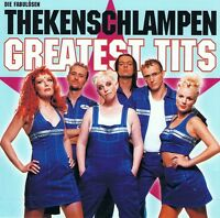 Die Fabulosen Thekenschlampen - Greatest Hits CD NEU