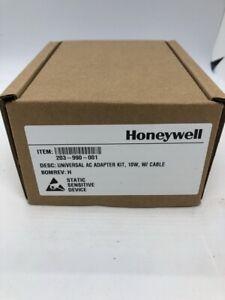 New Honeywell 203-990-001 CK3XX CK65 Universal AC Charger Kit  Free Shipping