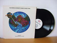 SUPERTRAMP, BURTON CUMMINGS, ERIC ANDERSON NIGHTBIRD & COMPANY Double LP 1977