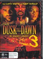 FROM DUSK TILL DAWN 3 - MARCO LEONARDI - NEW & SEALED REGION 4 DVD