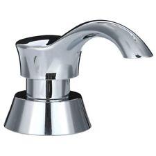 Delta Pilar Soap and Lotion Dispenser in chrome - RP50781