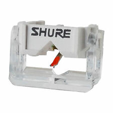 Shure N44-7 N447 DJ Turntable Replacement Needle Stylus for M44-7 Cartridge