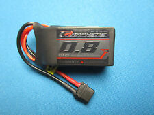 TURNIGY GRAPHENE 800mAh 3S 11.1V 45C 90C LIPO BATTERY XT60 MINI PLANES HELI QUAD