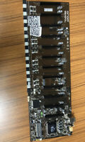 ETH ETC BTC ZEC GPU 12 Card Mining Rig Miner NO CARDS! NEW 5-10 Business Days