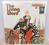 New Sealed Vinyl WATTSTAX 2 The Living Word LP Isaac Hayes LITTLE MILTON