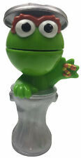 Oscar the Grouch Sesame Street 2005 Mattel Interactive Pet Toy.