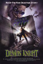 """DEMON KNIGHT Movie Poster [Licensed-NEW-USA] 27x40"""" Theater Size"""