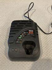 Matco Tools 12v Li-ion Battery Charger Model No. C1033038 MUC12LC B8